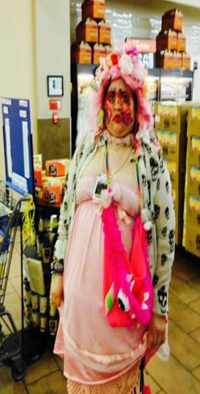 30 Extremely Amusing People of Walmart Photos That Will Make Your Day!,  #Amusing #Day #Extremely #funnywalmartphoto #People