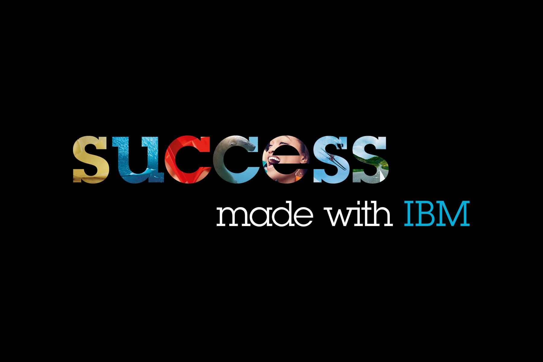 Discover the latest IT trends and get your business ready for the digital age and for your 'success, made with IBM' -  at the CeBIT, from March 16 - 20, 2015