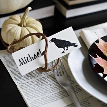 Grown-Up Halloween Party | Midwest Living