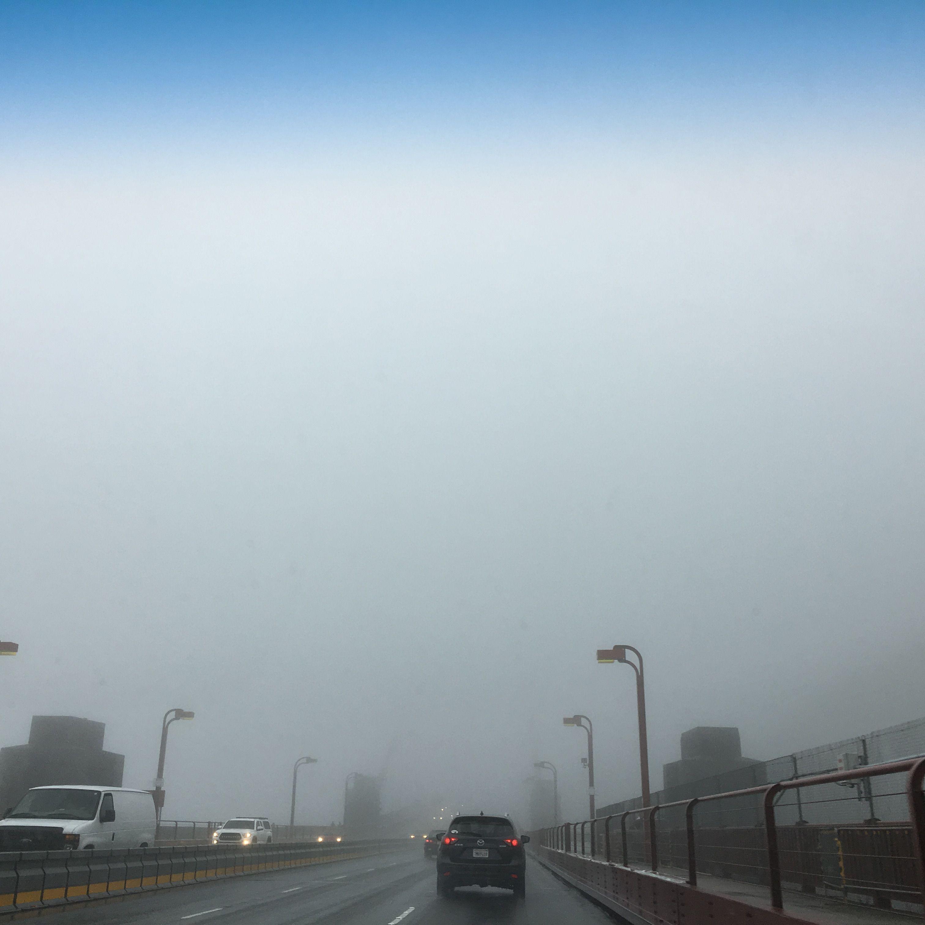 San Francisco Fog Map Live%0A San francisco