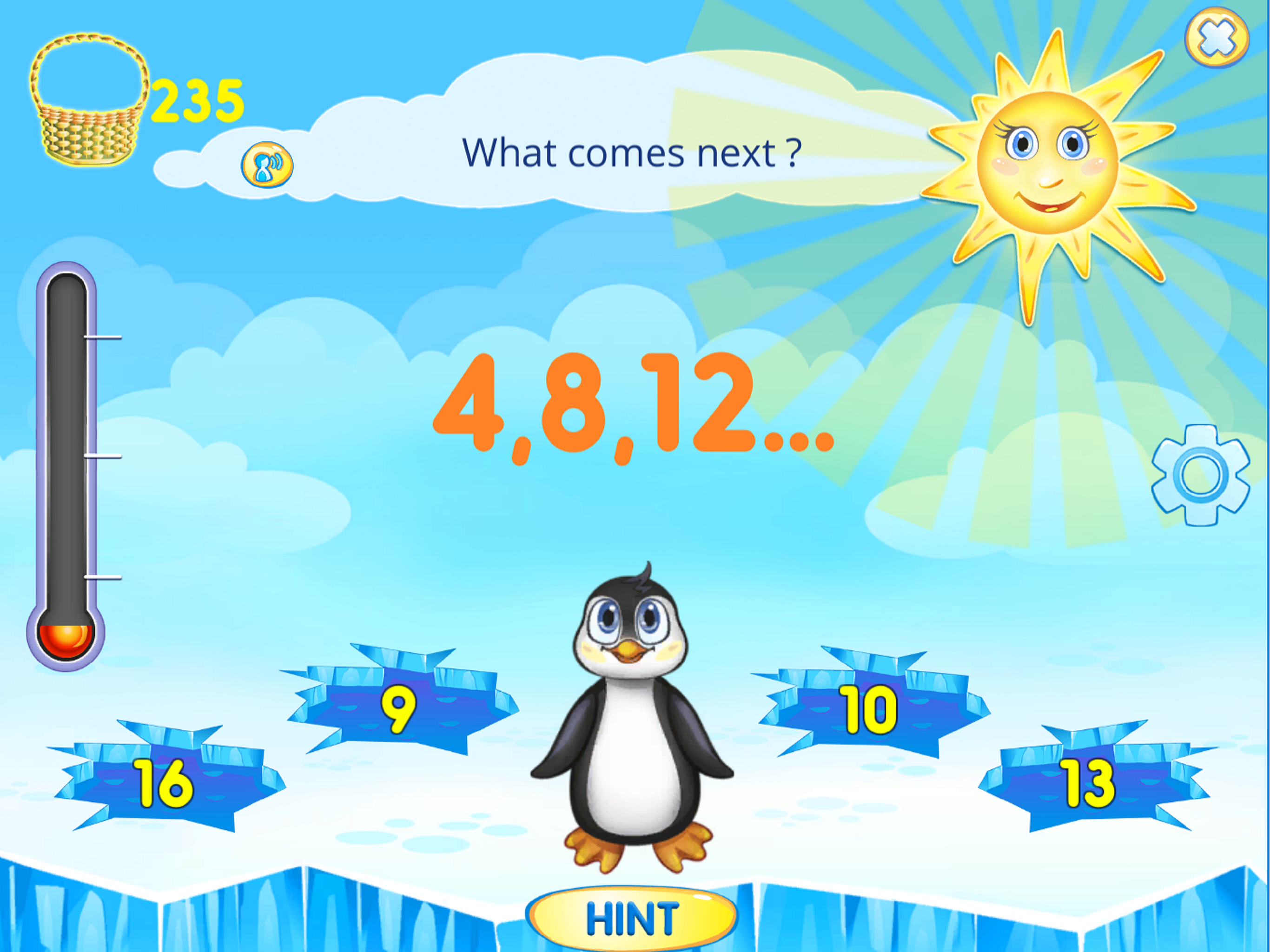 Kids bored? Get a fun game to hone those math skills! Smarty Buddy ...