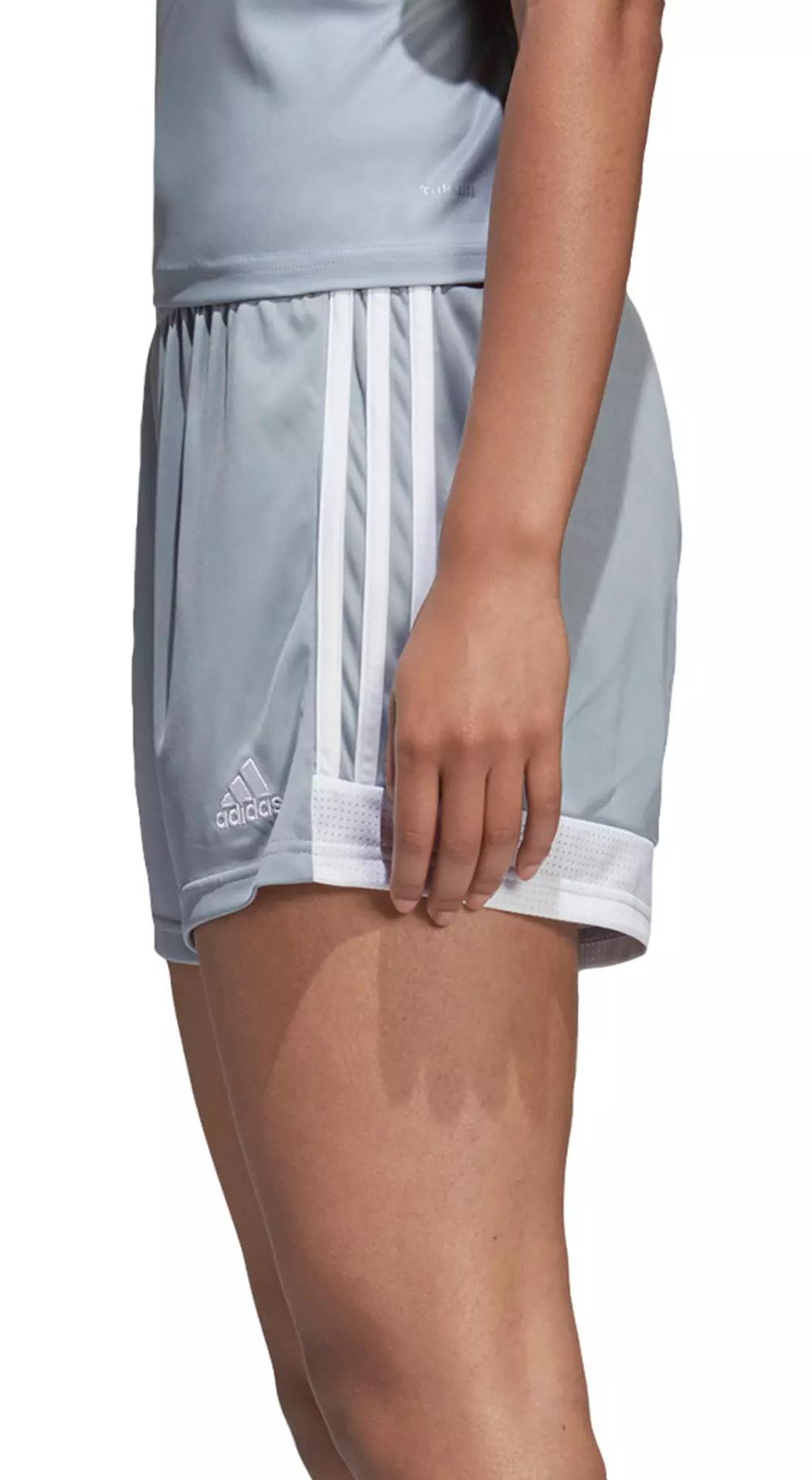 Adidas Women S Tastigo 19 Soccer Shorts In 2020 Soccer Shorts Adidas Women Adidas Shorts Women