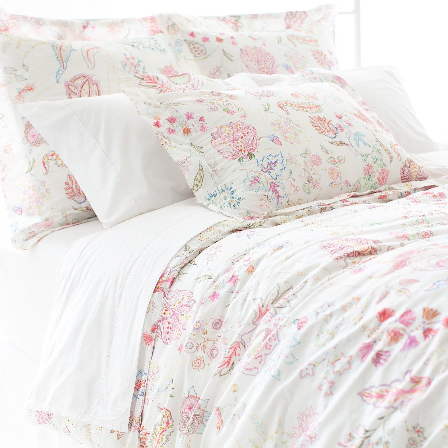 Pine Cone Hill Mirabelle Duvet Cover. laylagrayce new
