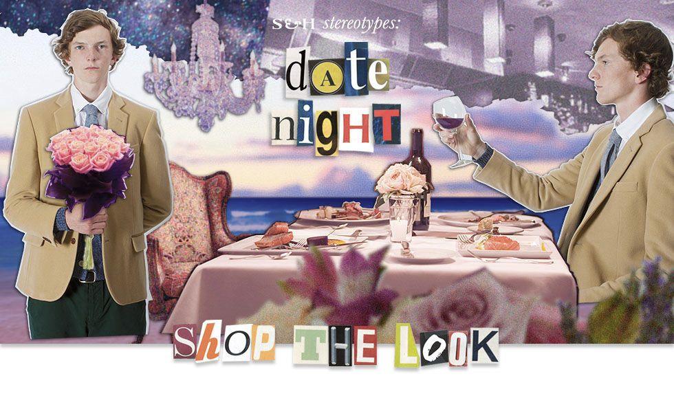 Date Night | Shipley & Halmos