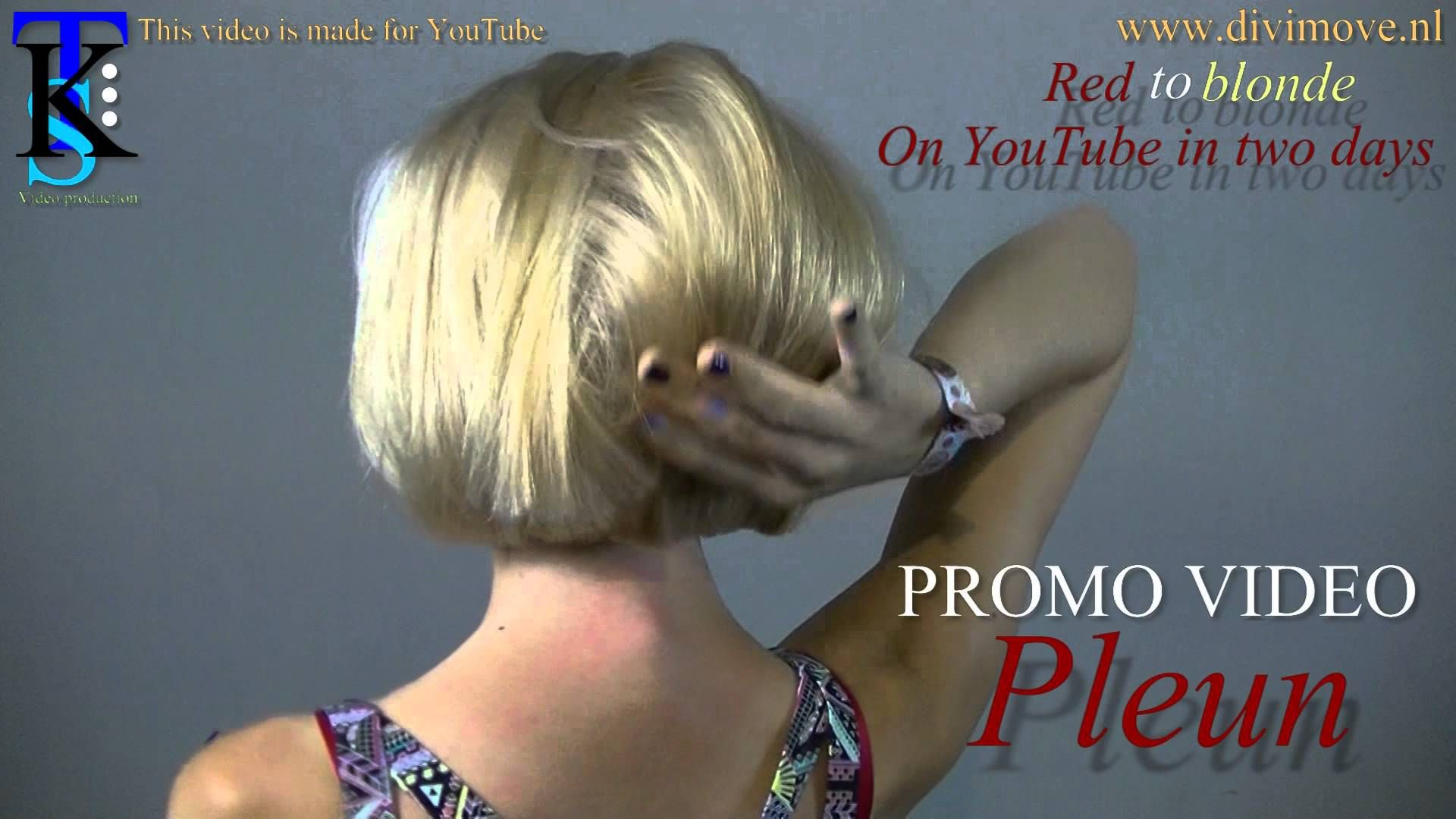 Promo Video Of Pleun It Will Be On Youtube In Two Days Tks