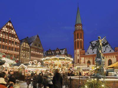 Stadtführungen in Frankfurt (mit Bildern) Frankfurt am