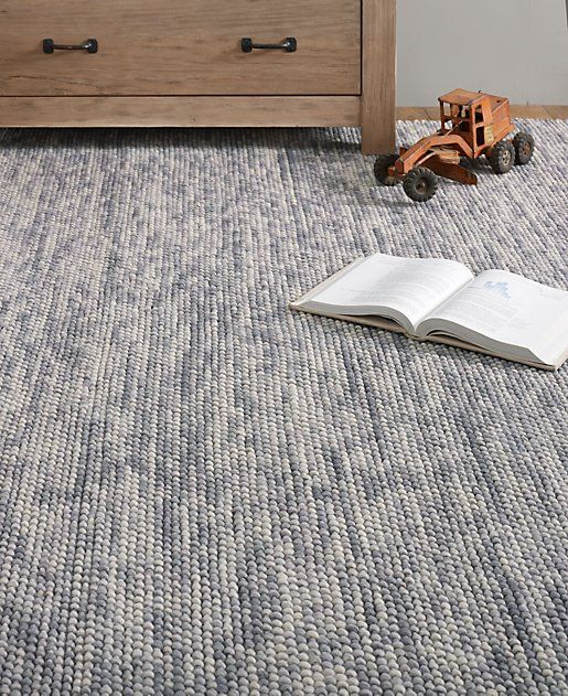 Ombre Wool Rug All Rugs Restoration Hardware Baby Child