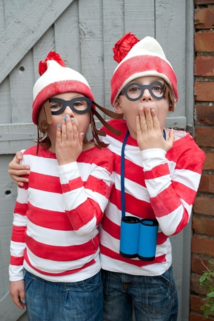 World Book Day 2015 what to wear Kids book character