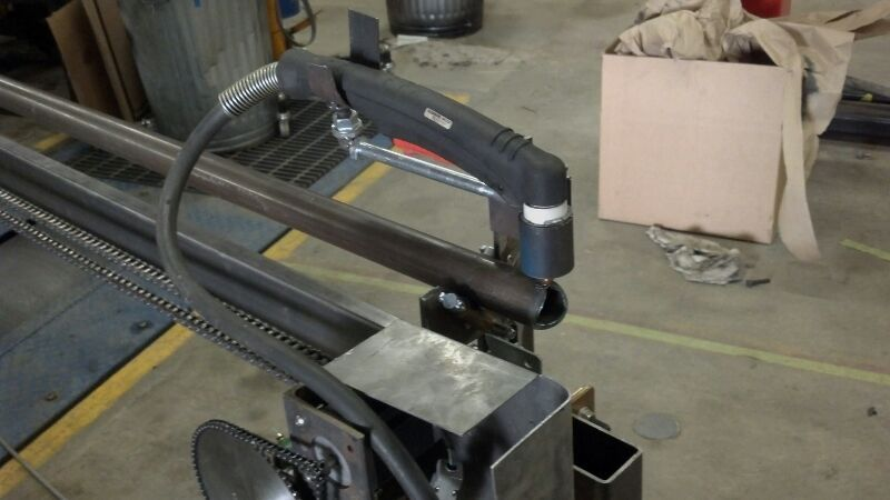 Arcbro Manufacturing Provides Cnc Tube Cutter Services