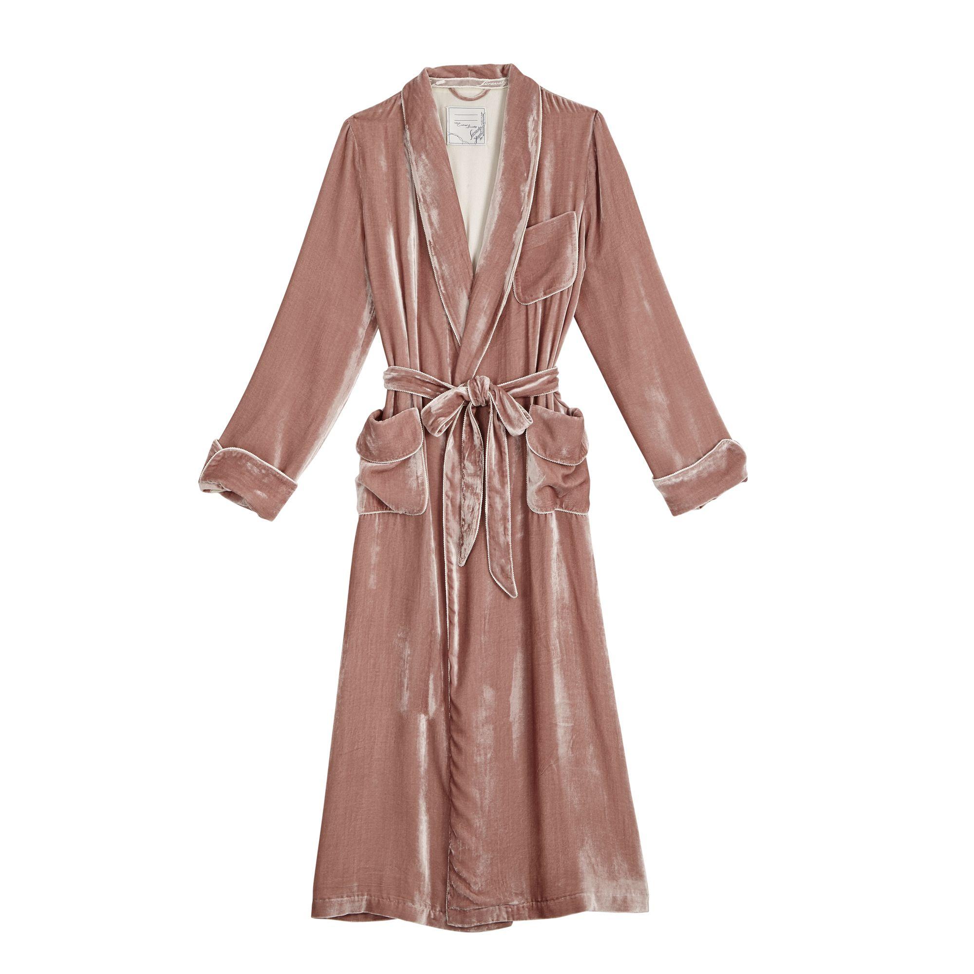 Uni Robe woven Main Silk Lining Silk