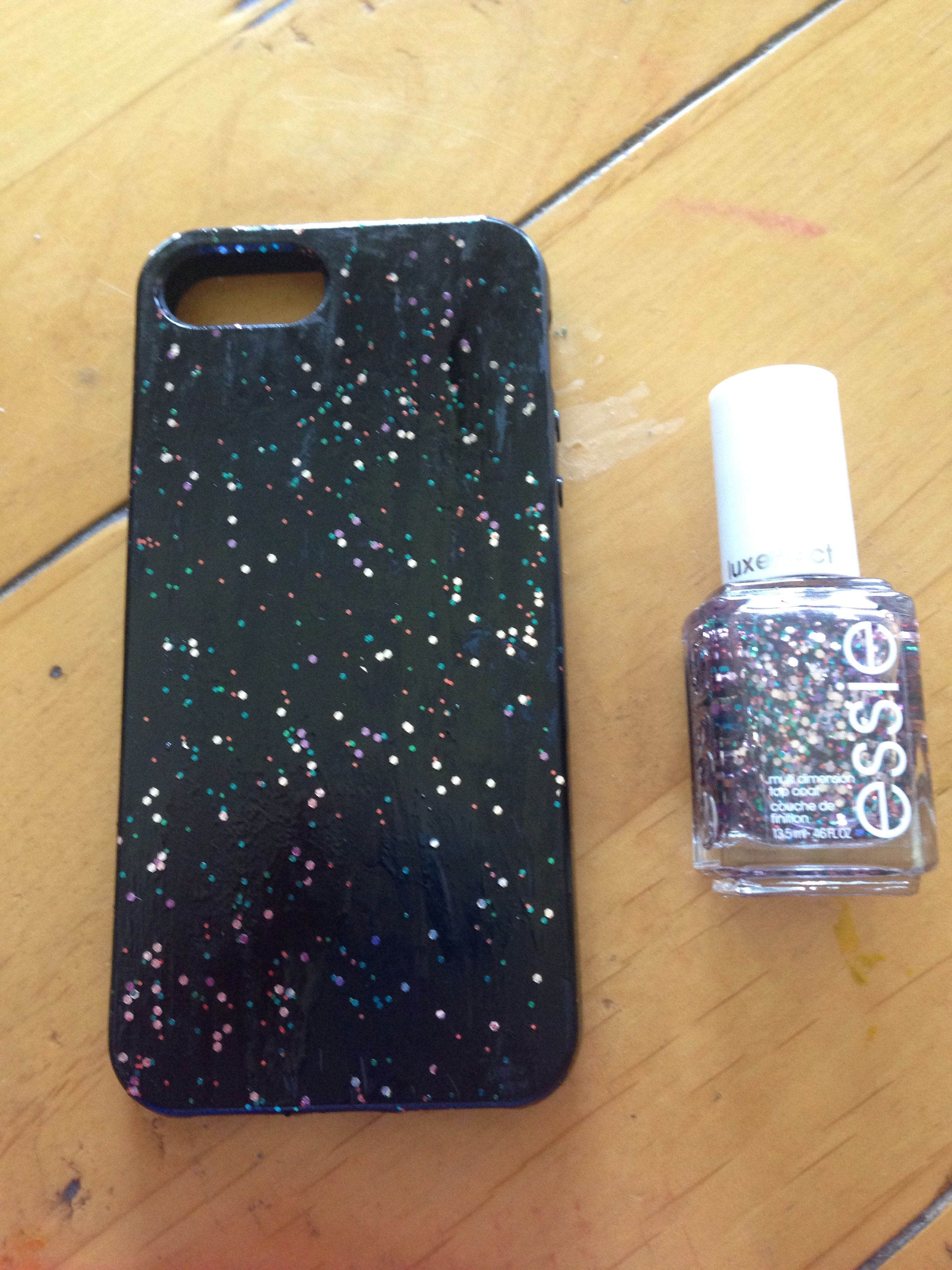 cheap for discount 4d5fe 83a74 Diy phone case using nail polish | DIY | Diy phone case, Diy case ...
