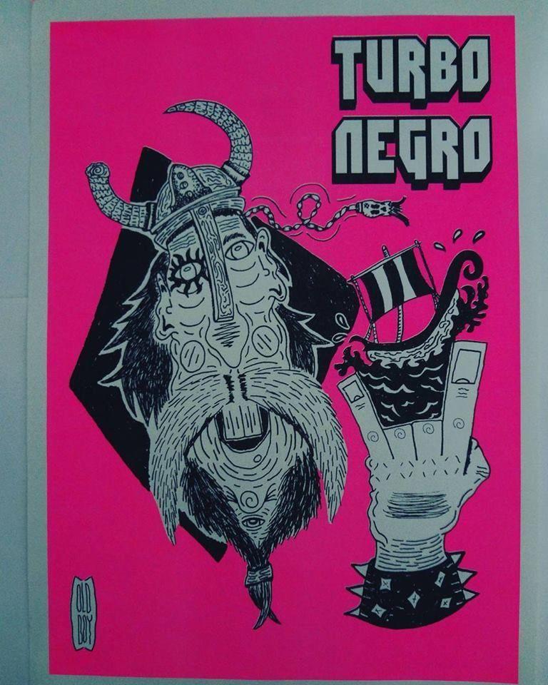 #Turbonegro