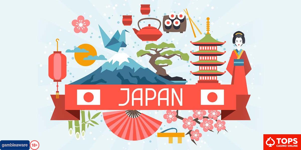 Japan Gambling Laws