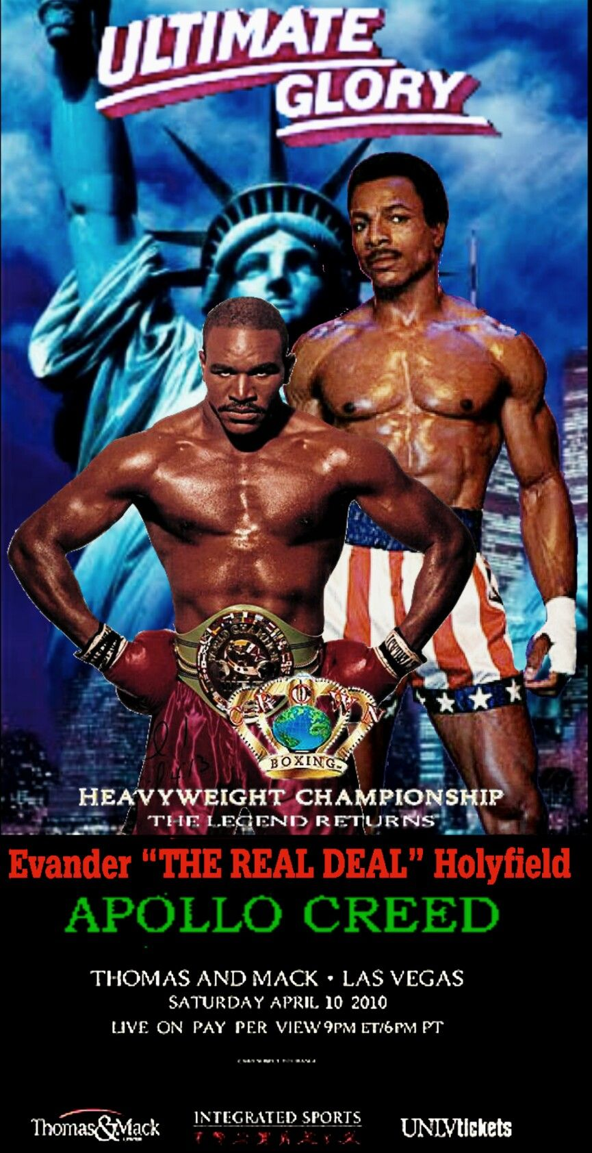 Pin by jahsiah solomon on boxing vintage boxing posters