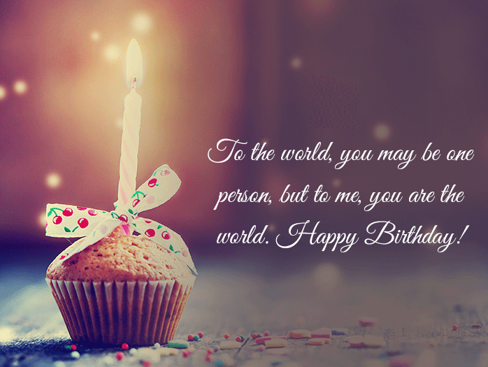 Happy Birthday Love Quotes, Images, Wishes And Messages
