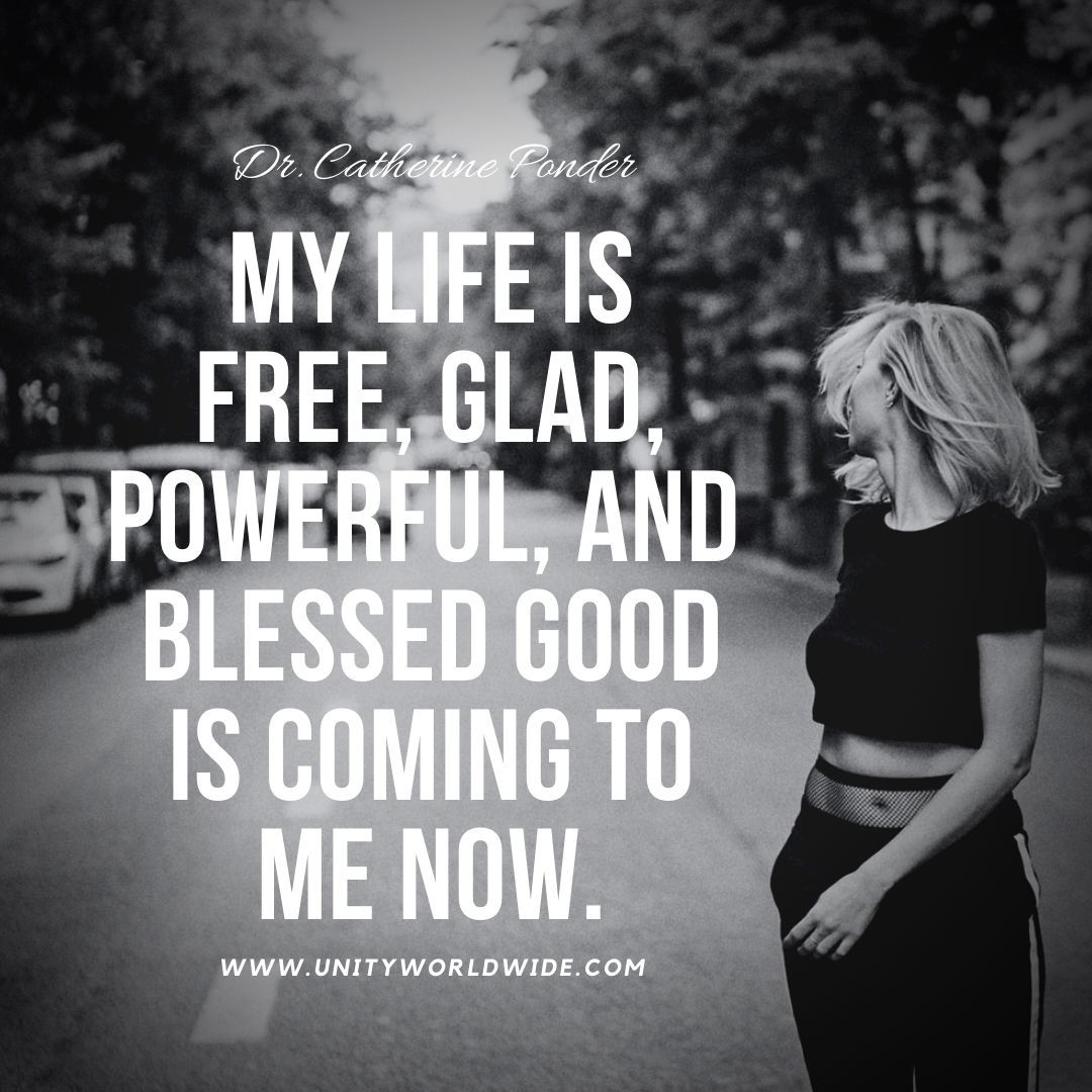 #blessed #prosperity #affirmations #success