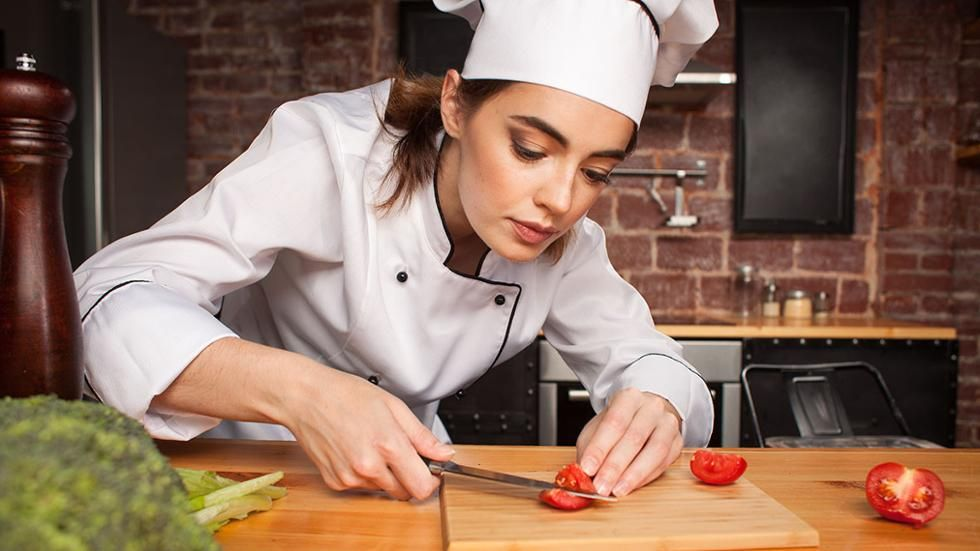 Do you want to a chef? Friday Magazine in 2020