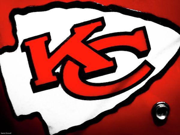 Kansas City Chiefs Football Logo Chiefs Nfl Footballfans Nfl