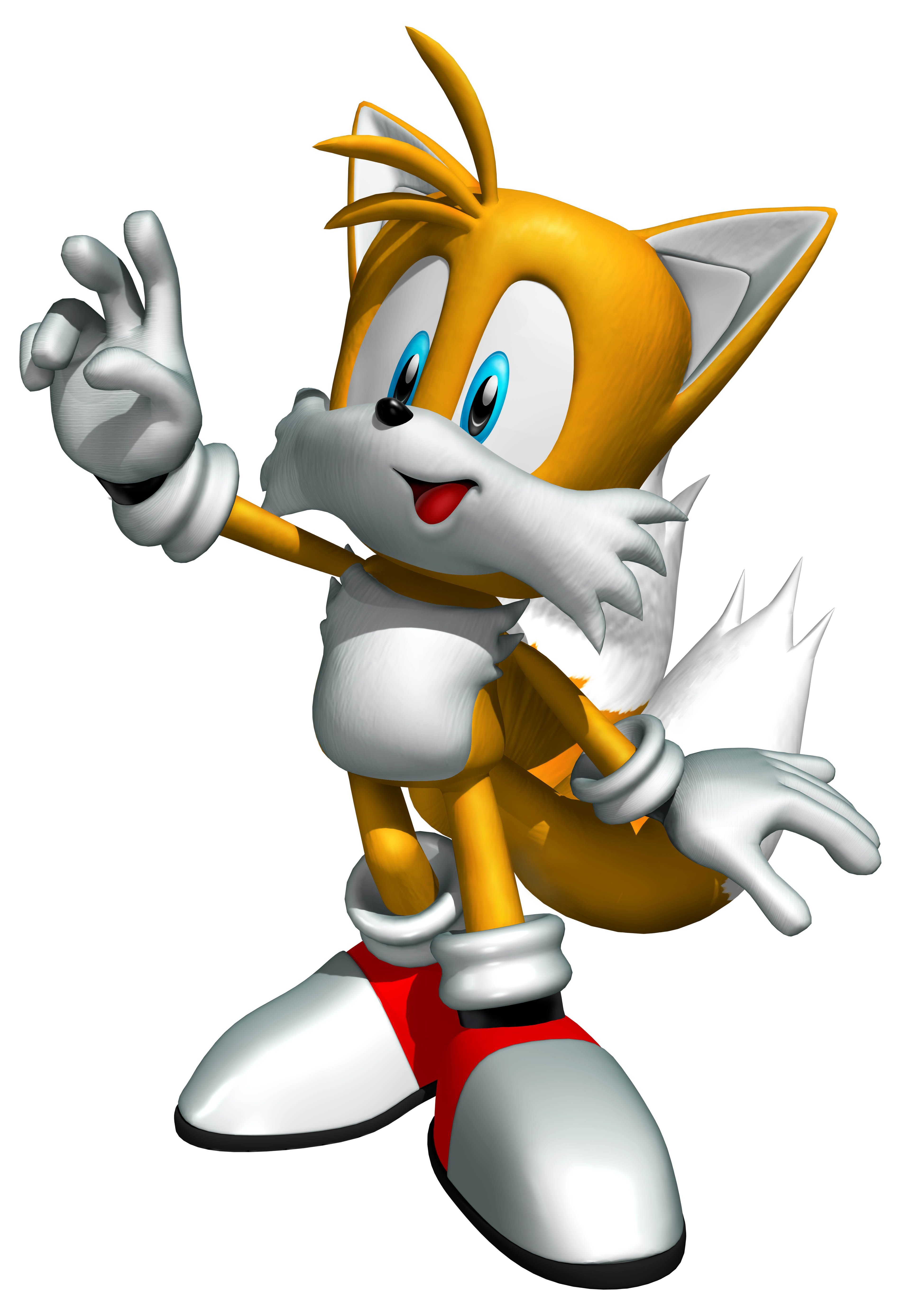 Classic Tails The Fox Prower Rated 3 5 By 6 Members Played 249 Times Sonic The Hedgehog Sonic Dibujos