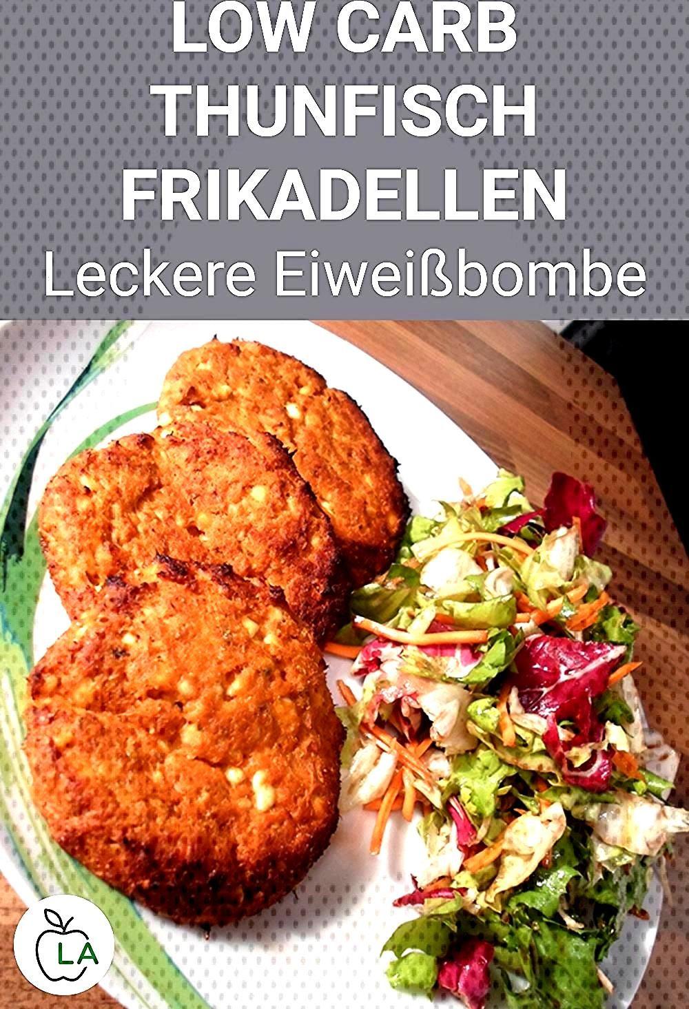 #thunfischbällchen #kohlenhydratarmes #kohlenhydrate #abendessen #fitness #rezepte #ohne Thunfischbä...