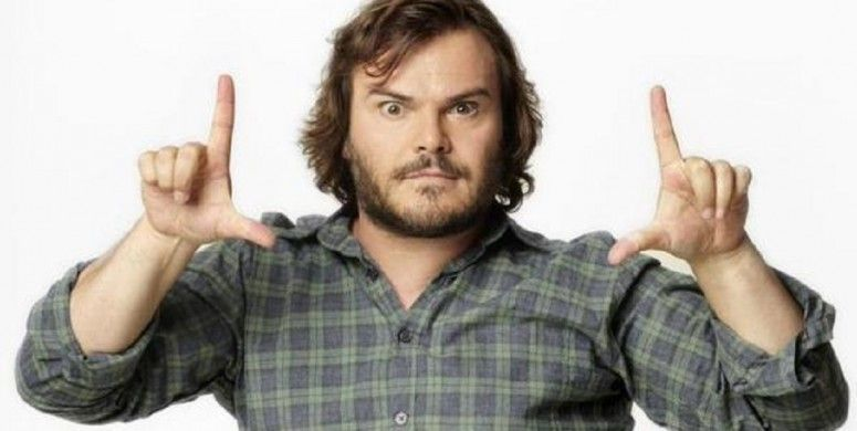 "Aussie PM ""Sounds Like A Nutter"" Says Jack Black"