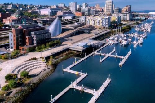 #Pacchetti vacanza a tacoma Tacoma  ad Euro 50.00 in #Tacoma #Washington wa