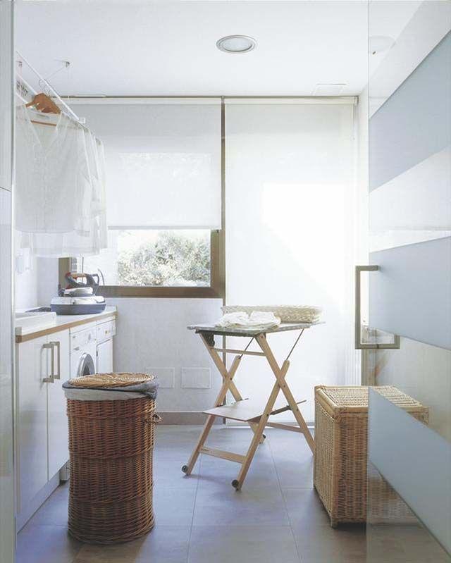 Página web oficial última selección Página web oficial Cuarto de lavado bonito. | Houses | Cuarto de lavado ...