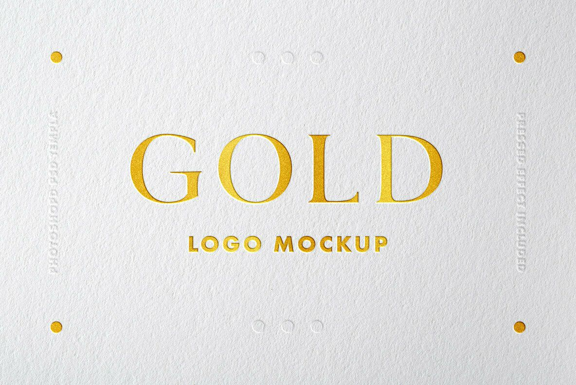 Download Paper Logo Mockup Psd Free Download Yellowimages