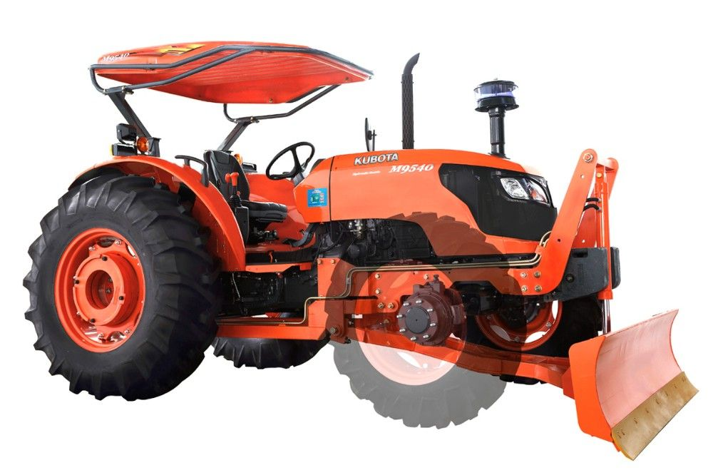 buy tractor kubota model l3408 new 100 agriculture food machinery rh pinterest com Kubota Tractor Parts Kubota ATV