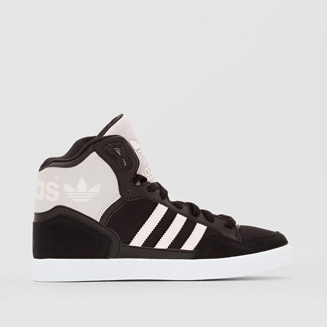 sapatilhas de cano subido extaball w adidas sneaker pinterest