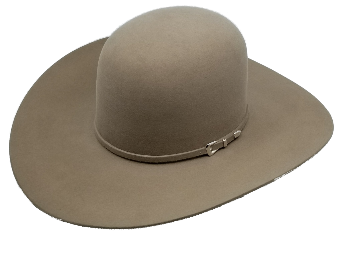 Fedora Hat · Pecans · Coming In With One Of The Hottest Colors On The Market  Is The Rodeo King 7x 01ff91646f6e