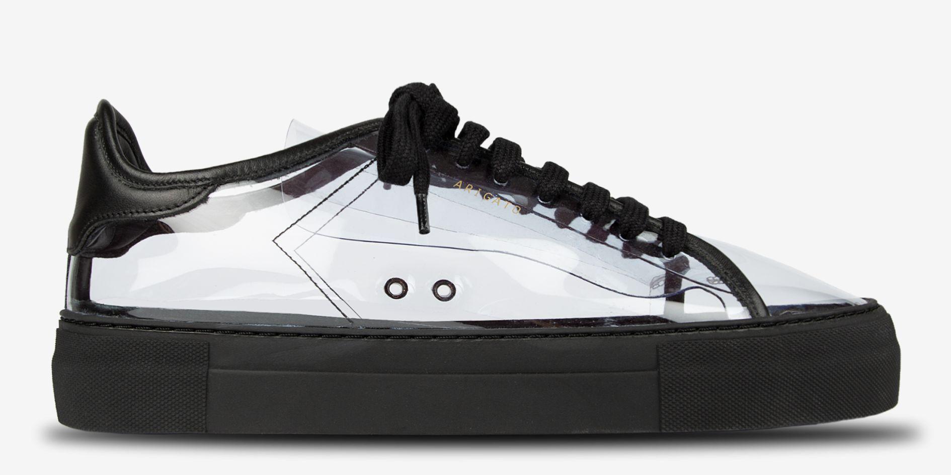964abed3ef0c AXEL ARIGATO - Axel Arigato x Samsung Clean 360 Sneaker Transparent ...