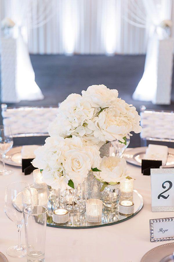 Theme: Diamonds Pearls - Queensland Brides | 2014 Tea Party ...
