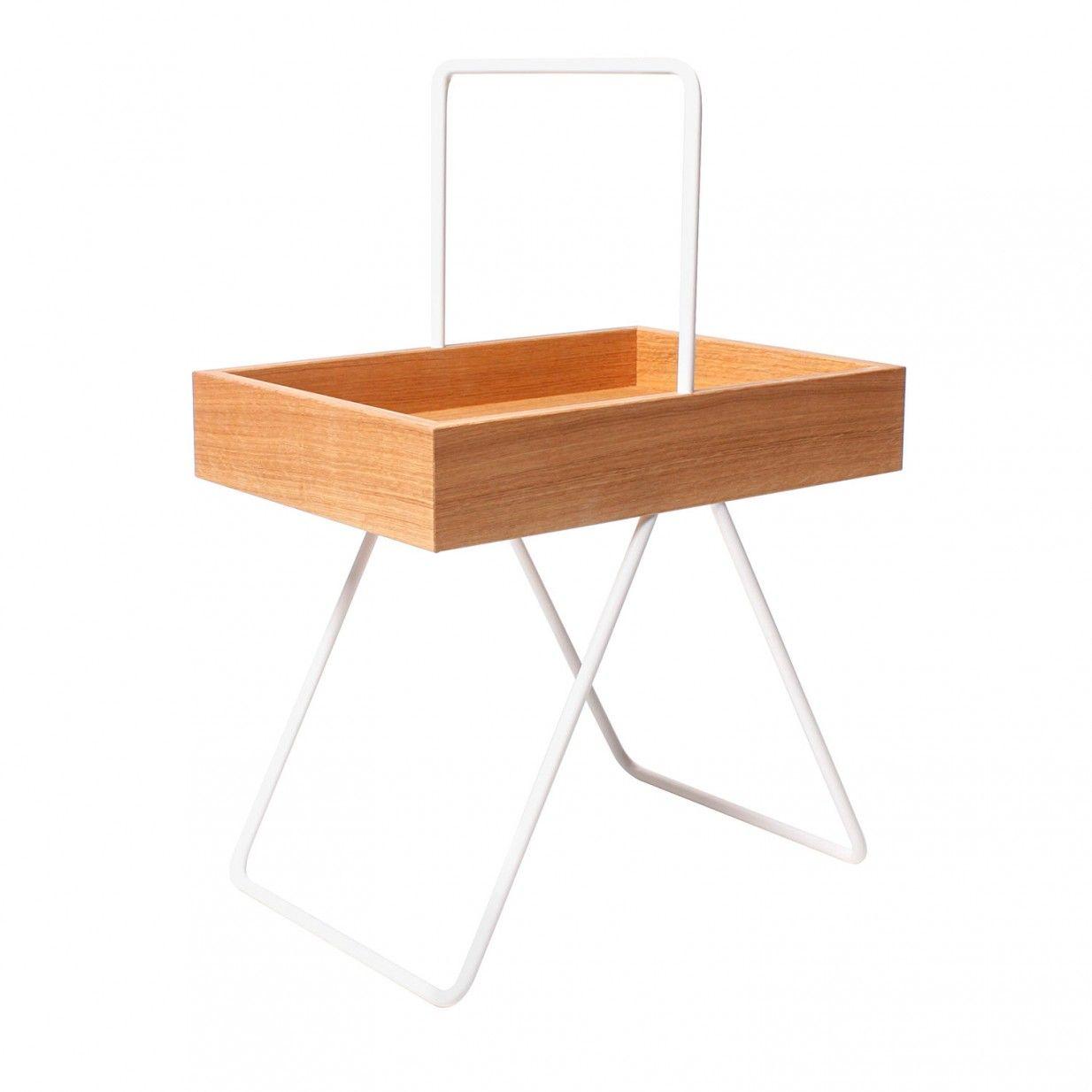 Charming Emil Beistelltisch/Tablett | Side By Side Design Inspirations