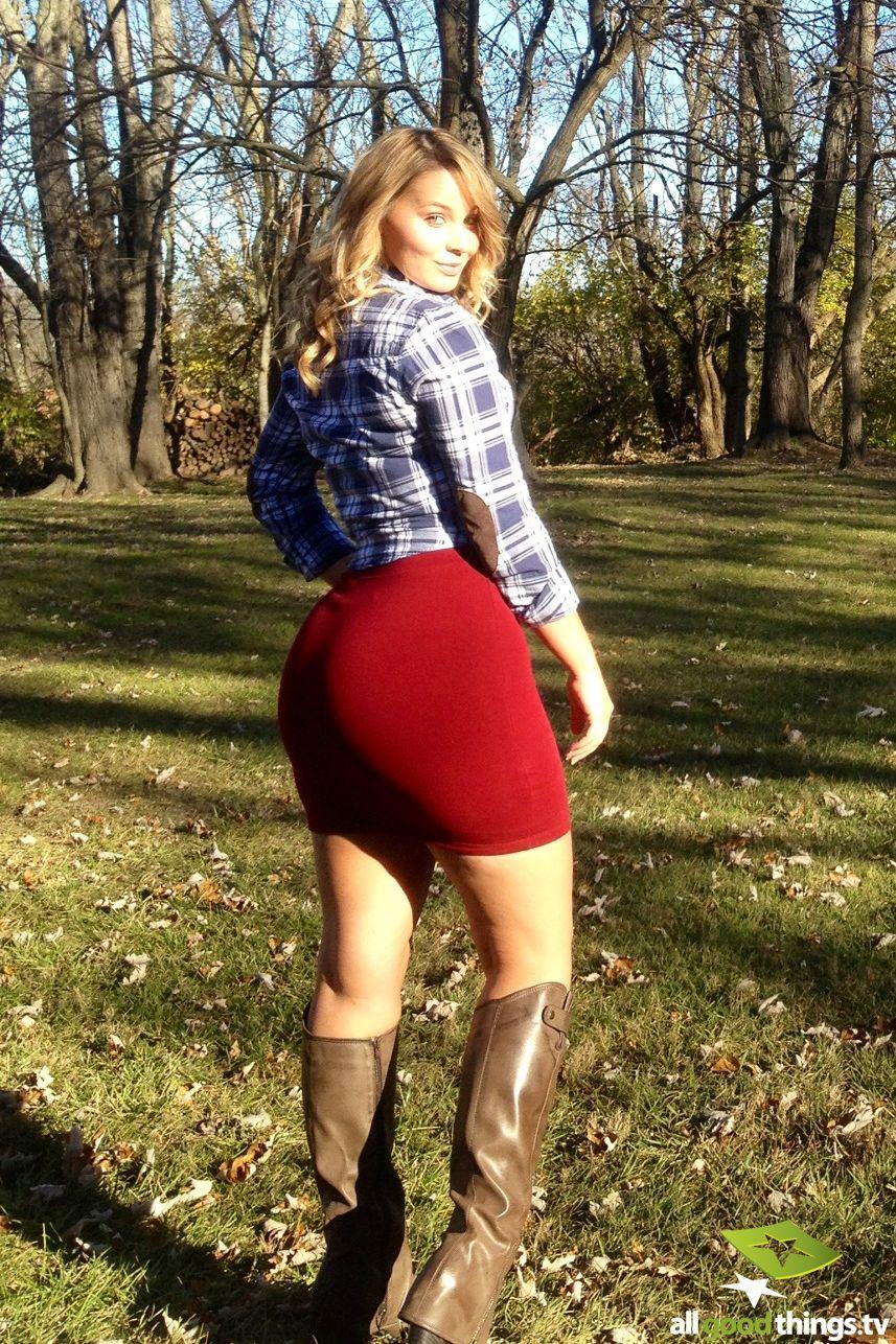 Blogspot bbw butt