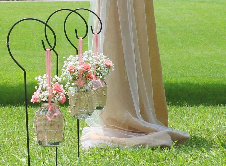 wedding shepherd hooks ideas - Google Search | Wedding | Pinterest ...