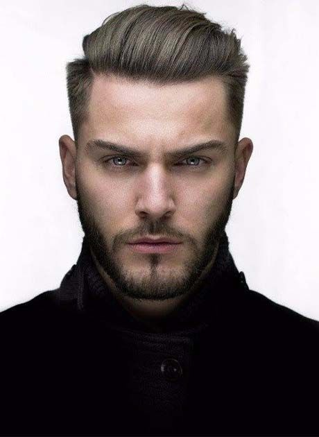 Hottest Hairstyle For Mens 2018,2019