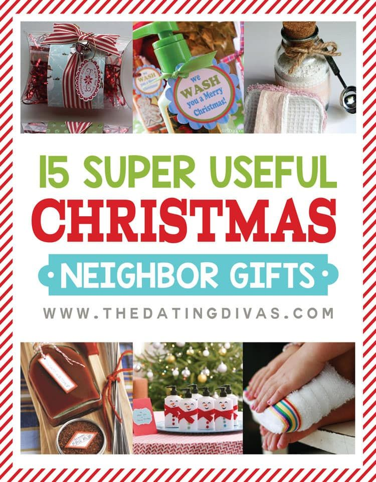 101 MORE Quick and Easy Neighbor Gifts (With images