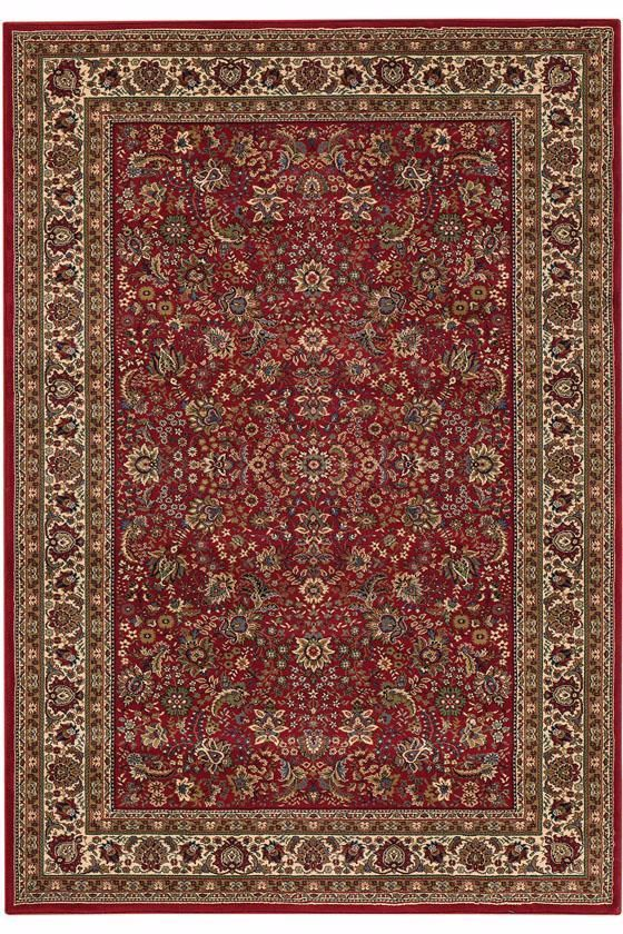 Westminster Rug A Nice Very Clically Styled Red This Would Be