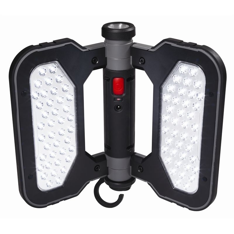 Click Ultimate 450 Lumen Bat Light Market Stall