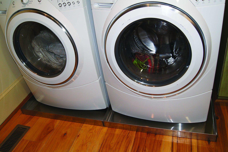 Washing Machine Drip And Drain Pans