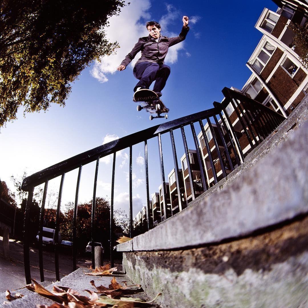 T0mkn0x Backside Lipslide Oldstreet 2011 Skateboard Pictures Skateboard Old Street