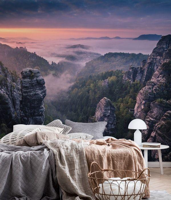 AmazingWallpapers2621 Wallpaper Sunset landscape