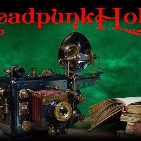For those who are able to attend A Dreadpunk Holiday this Saturday, remember to use the hashtag #DreadpunkHoliday when posting photos. That will help others find event photos.  #GothicLosAngeles #SpookyChristmas #LosAngeles #LosAngelesEvents #Christmas #horror #ScaryChristmas #Spooky