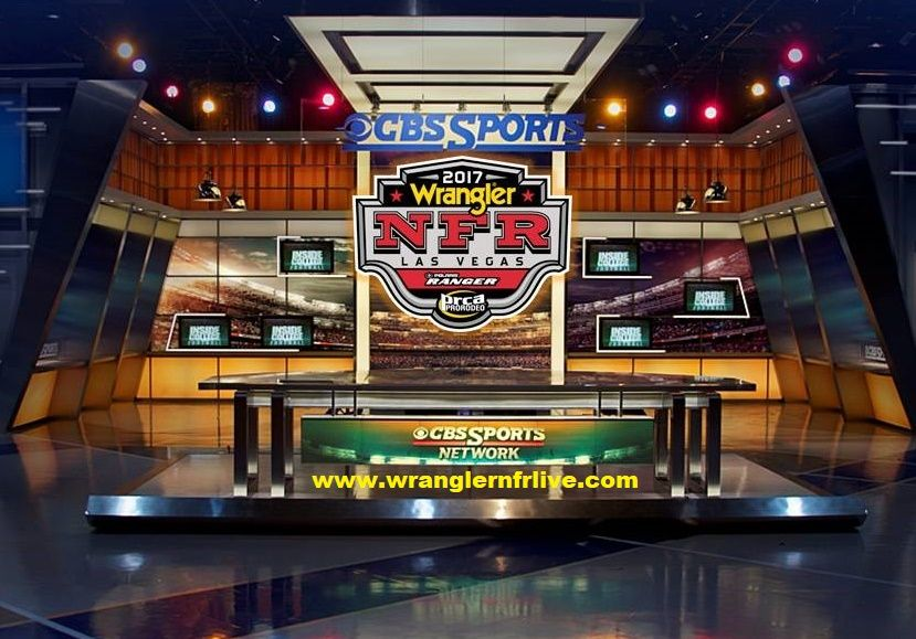 NFR 2017 Live Stream Road to the NFR National finals