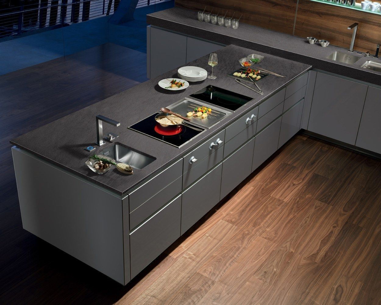 Anthracite grey glass by intuo | Richard\'s Pins - Latest & Favourite ...