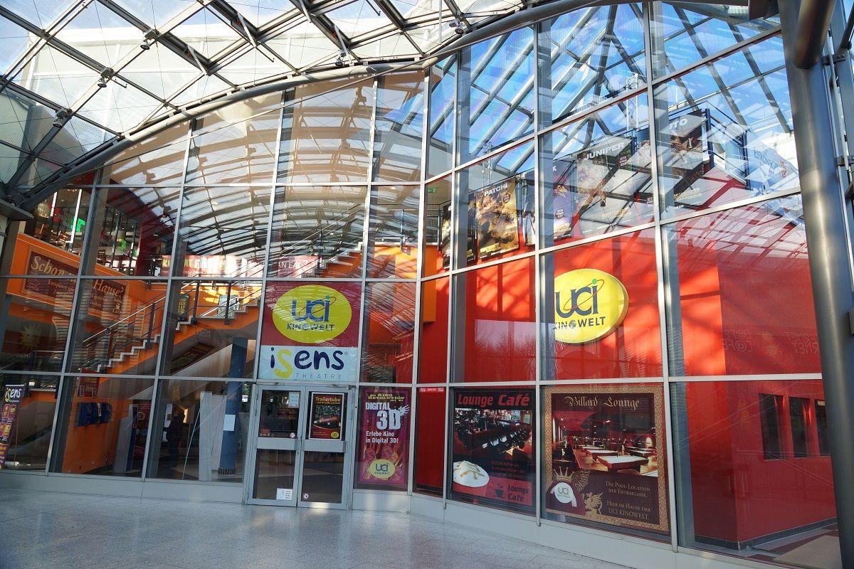 Bochum Uci Kino