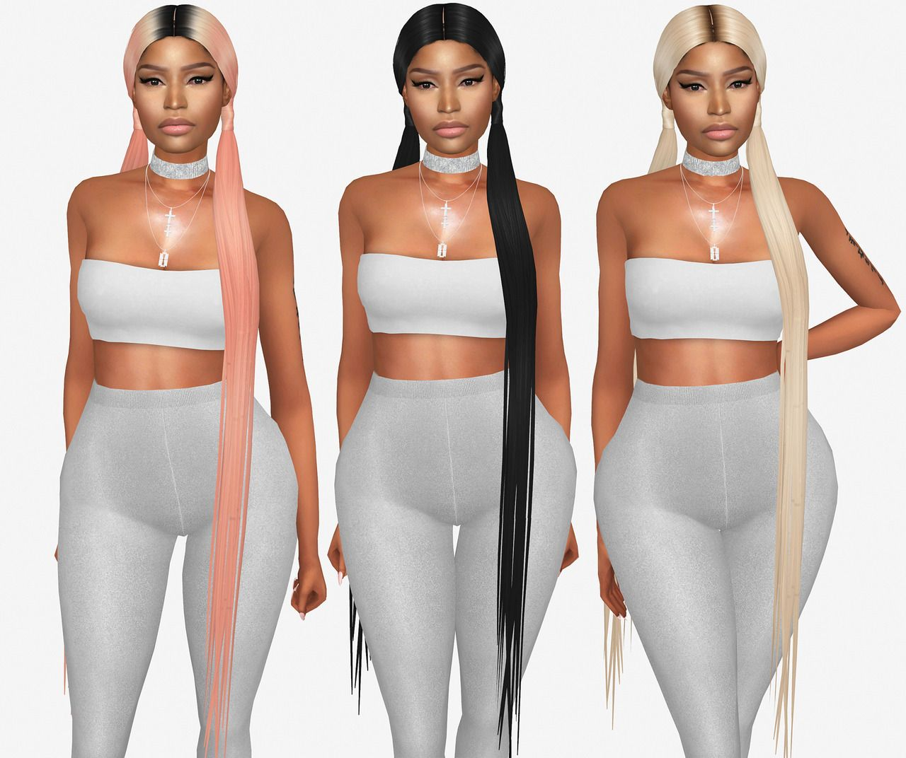 Sims superbabes #15