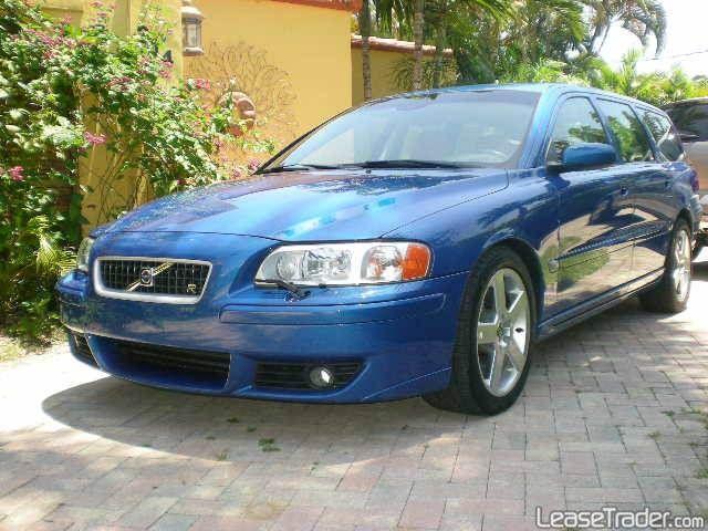 This One In Fort Lauderdale Volvo V70 Volvo Volvo V70r