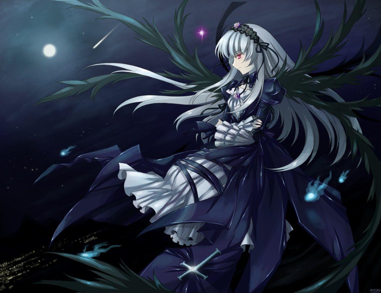 Anime - Rozen Maiden Wallpaper